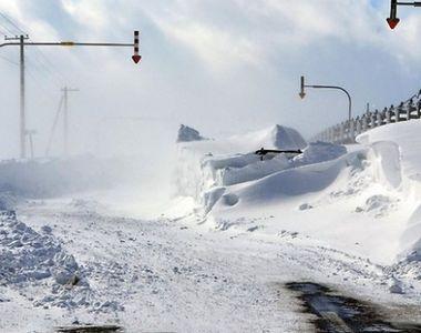 Urmează cea mai grea iarnă din ultimii 30 de ani. Anunțul ȘOC al meteorologilor