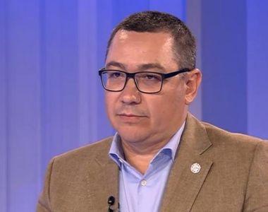 Ponta, după întâlnirea cu Orban: Nu vom vota acest guvern al domnului Orban. Reacția...