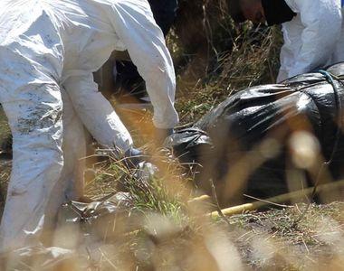 39 de cadavre au fost găsite într-un camion, în Anglia. Șoferul a fost arestat