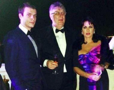 Gino Iorgulescu şi soţia sa au împrumutat o sumă uriaşă de la bancă! Părinţii lui Mario...
