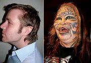 A investit sute de mii de dolari în operațiile estetice pentru a arăta ca un tigru. Rezultatul este de-a dreptul șocant