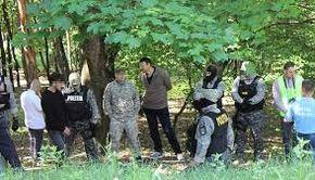 Cumplit! Cum a fost omorât pădurarul din Iași de un adolescent de doar 17 ani! I-a dat cu securea în cap de patru ori, cu o cruzime de nedescris!!!