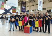 Echipa de robotică Autovortex reprezintă România la FIRST Global Challenge 2019, competiție care va avea loc în Dubai
