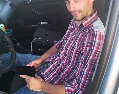 Alex, şoferul de TIR scos mort din Olt, după ce a luat foc cabina, era însurat doar de...