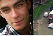 Şoferul prins cu 39 de cadavre în TIR, în Anglia, a fost arestat pentru crimă