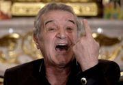 Gigi Becali a cumpărat proteze şi scaun cu rotile pentru un celebru fotbalist al Stelei, care are picioarele amputate! Viorel Turcu e dezamăgit că Mircea Lucescu nu l-a mai ajutat, aşa cum promisese!