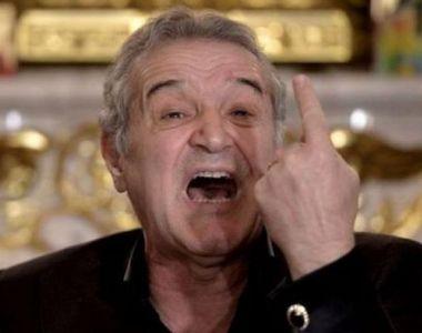 Gigi Becali a cumpărat proteze şi scaun cu rotile pentru un celebru fotbalist al...