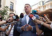 Alegeri prezidențiale 2019. Ce propuneri are Klaus Iohannis pentru al doilea mandat la Cotroceni