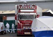 Cui aparțin cele 39 de cadavre găsite în camionul frigorific de lângă Londra