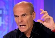 Cristian Tudor Popescu: Raed Arafat are un tupeu fenomenal, Nicolae Bănicioiu este arestabil pe loc