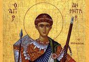Calendar Creștin Ortodox. Sărbători cu cruce roșie sâmbătă și duminică. Pe cine pomenesc românii