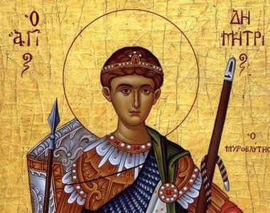Calendar Creștin Ortodox. Sărbători cu cruce roșie sâmbătă și duminică. Pe cine...