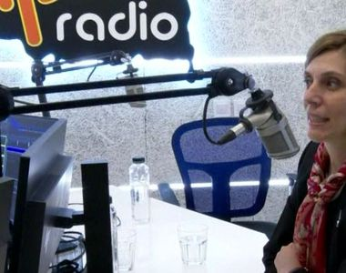 VIDEO | Invitat special la Radio Impuls