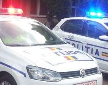 Munictor împușcat în spate de un tânăr din Teleorman