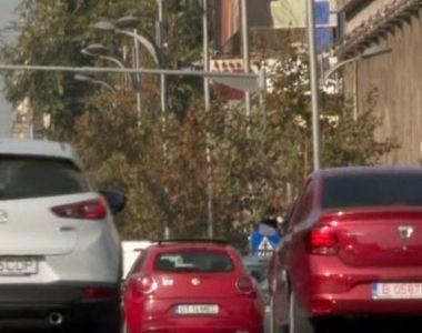 VIDEO | Reacțiile șoferilor după ce taxa de poluare pentru București a devenit obligatorie