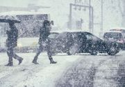Când vin ninsorile în România. Ce ne așteaptă după cea mai călduroasă lună octombrie din ultimii 53 de ani