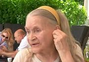 """Ce monument are Zina Dumitrescu la azilul în care și-a dat ultima suflare! """"Ne mai amintește de ea și de cum era"""" EXCLUSIV"""