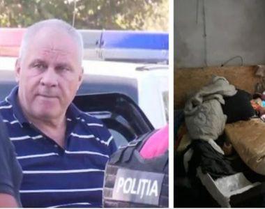 Ce s-a găsit în camera ororilor în care Gheorghe Dincă ar fi chinuit-o și a omorât-o pe...