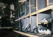 Colectiv. Cum arată interiorul clubului, la 4 ani după incendiu. Imagini cutremurătoare