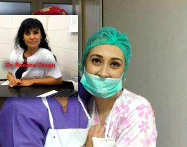 Șefa doctoriței cu diplomă falsă lucrează în continuare la Spitalul Județean Ilfov!...