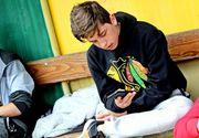 Adolescent de 15 ani amenințat cu un cuțit și jefuit, în plină zi, în Alba Iulia