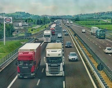 Ministerul Transporturilor a aprobat cererea de finanţare pentru 3 secţiuni din...
