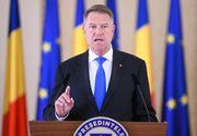 Iohannis: Suntem în război împotriva PSD!