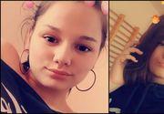 Antonia, adolescenta de 14 ani din Baia Mare dată dispărută în urmă cu 3 zile, a fost găsită