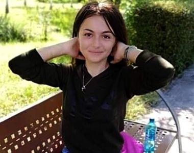 Irina, la doar 15 ani, are șapte tumori pe creier. Familia și colegii luptă pentru a o...