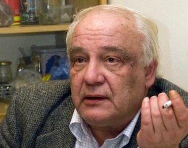 Scriitorul şi disidentul Vladimir Bukovsky a murit în Marea Britanie