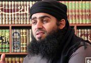 Un purtător de cuvânt al Statului Islamic, ucis într-un nou raid în nordul Siriei