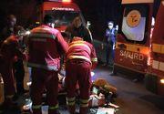 Sinucidere şocantă în Piatra Neamţ. O femeie de 50 de ani s-a aruncat de pe barajul Bâtca Doamnei