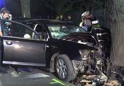 O româncă de 20 de ani şi băieţelul ei au murit într-un accident terifiant în Germania