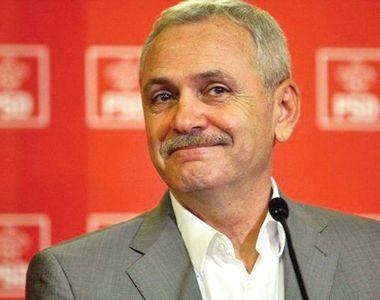 PSD Teleorman, de ziua lui Liviu Dragnea: Astăzi este despre patriotul care ne-a...