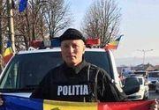 Zi de doliu pentru Poliția din Alba: Un luptător SAS, răpus de boală, a murit la vârsta de doar 44 de ani