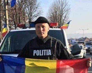 Zi de doliu pentru Poliția din Alba: Un luptător SAS, răpus de boală, a murit la vârsta...