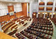 Calendarul învestirii Guvernului Orban: Când va avea loc votul în plenul Parlamentului