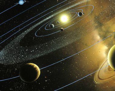 Descoperire URIAȘĂ! O nouă planetă chiar lângă Pământ!