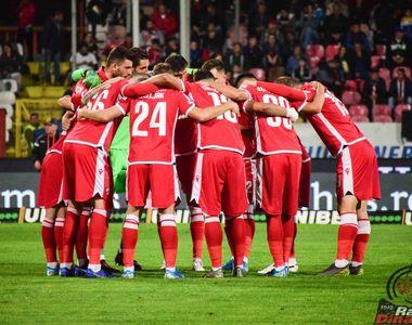 Ionuţ Negoiţă vinde 51 la sută din acţiunile clubului Dinamo cu un leu