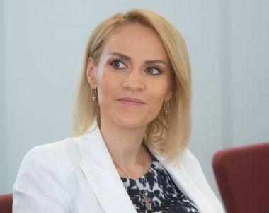 Gabriela Firea, mesaj ofensator la adresa spitalului pentru copii bolnavi de cancer