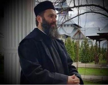Stareţul Mănăstirii Adormirea Maicii Domnului-Teiuș a fost implicat într-un scandal sexual