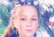 Copilă de 13 ani din Sibiu, dispărută fără urmă