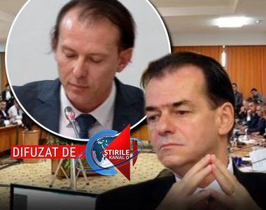 VIDEO | Miniștrii lui Orban, audiați cu scandal. Bilanțul primei zile: multe jigniri și...