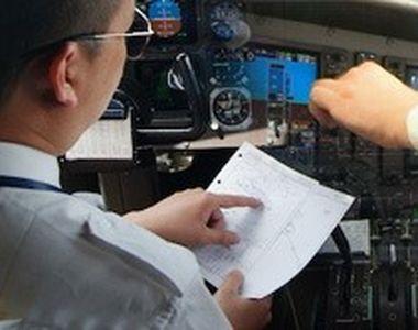 VIDEO | DNA intervine în cazul fraudei de la examenul pentru licențele de pilot