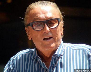 """Robert Evans, producătorul filmelor """"Chinatown"""", """"Godfather"""" şi..."""