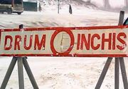 Transfăgărăşanul se închide începând cu 4 noiembrie