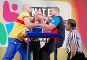 Campionatul Mondial de Skandenberg, la Constanța: ION ONCESCU, CAMPION MONDIAL pentru a șasea oară