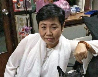 Descoperire șoc: Cadavrul unei femei de afaceri, găsit într-un frigider