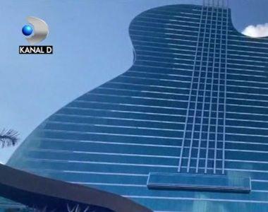 VIDEO | Hotel unic în lume, inaugurat în Miami. La cât se ridică investiția uriașă