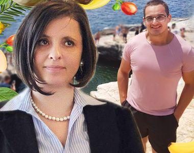 Povestea incredibilă a unui tânăr care a slăbit 60 de kilograme în doar 11 luni!...